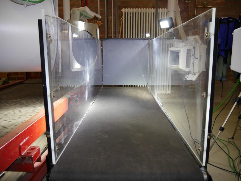 3-D-Röntgenanlage