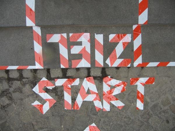 Street-Art-Halle