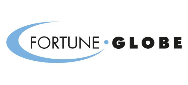 Fortuneglobe Logo