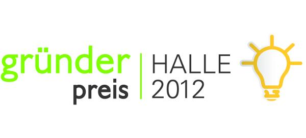 Gründerpreis Halle 2012