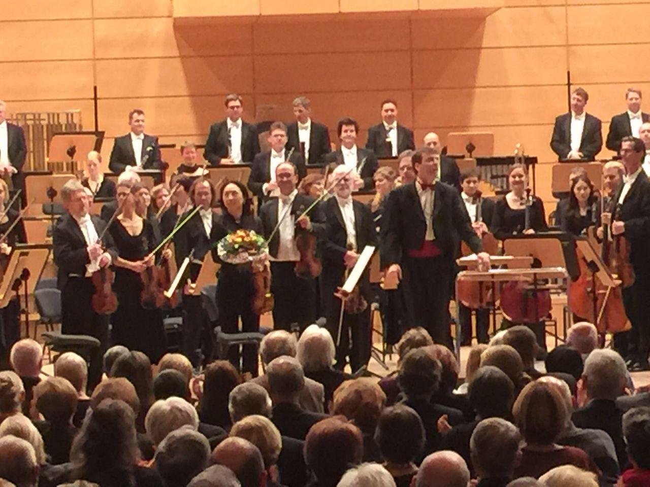 Staatskapelle Halle: 3. Sinfoniekonzert